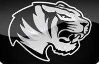 White Tigers Logo