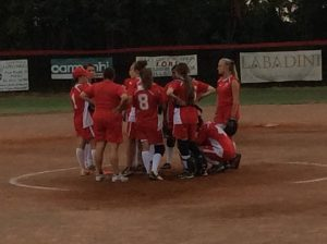 Junior Firenze Softball a Collecchio (2)