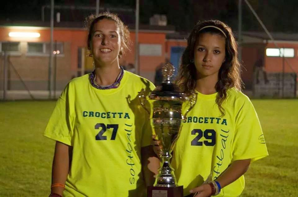 Azzurra + Federica Coppa SB 2014